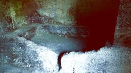 Мадара - отвори за течност