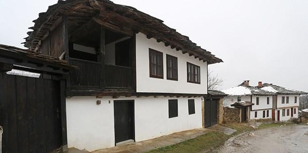 село Старо Стефаново